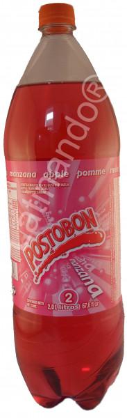 Postobon Manzana Apfel 2 Liter