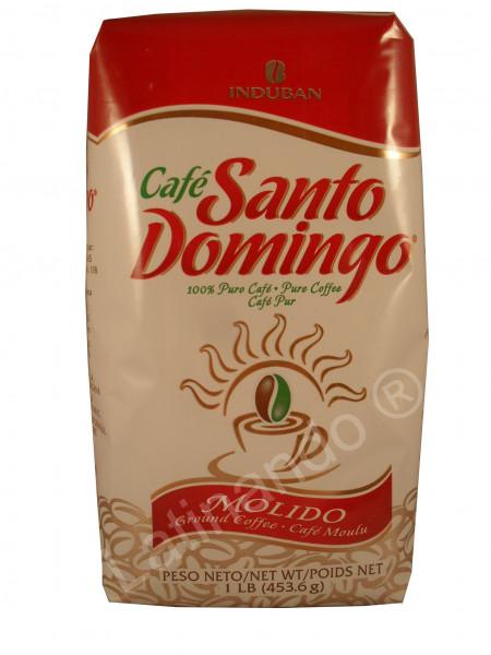 Cafe SANTO DOMINGO Kaffee | gemahlen | DomRep
