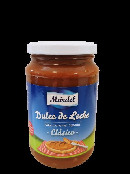 Dulce de Leche - MARDEL - 450g