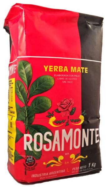 ROSAMONTE Mate Tee aus Argentinien - 1KG