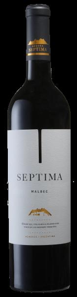 Septima Malbec - Rotwein Argentinien - 750ml