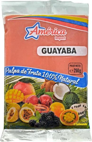 Pulpa de Guayaba - Guavenmark - 250g
