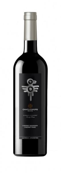 CHANARMUYO - Cabernet Sauvignon - Cabernet Franc