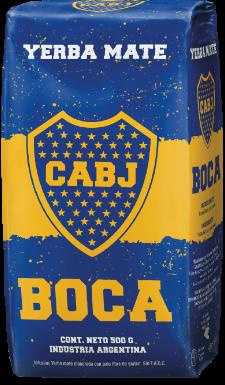 Cachamate BOCA - Mate Tee 500g