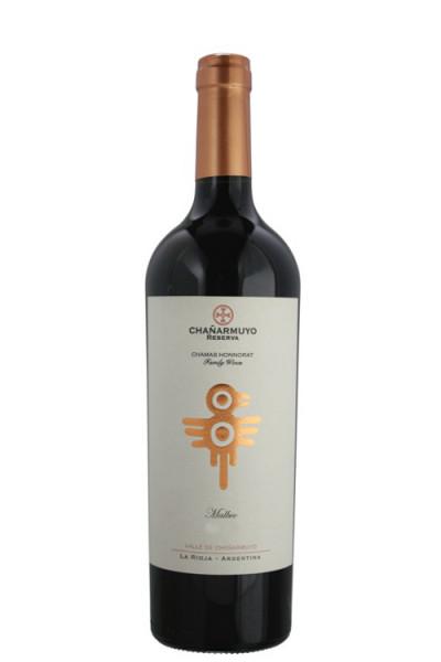 Chanarmuyo - Roble Malbec - Rotwein - La Rioja - Argentinien