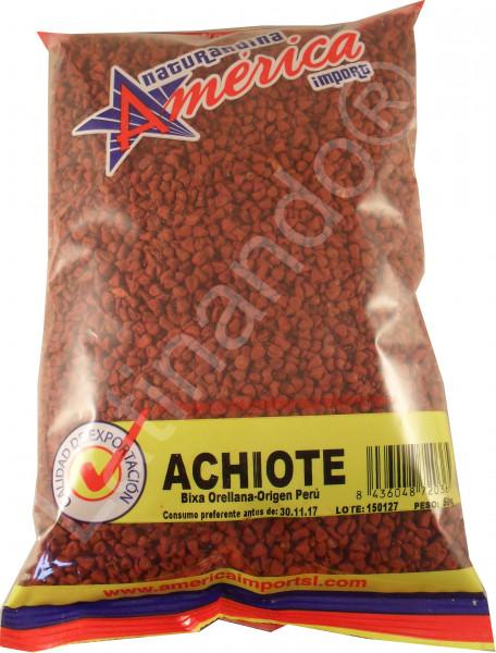 Annatto - Achiote - 500g