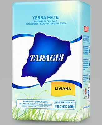 TARAGÜI Liviana - 500g