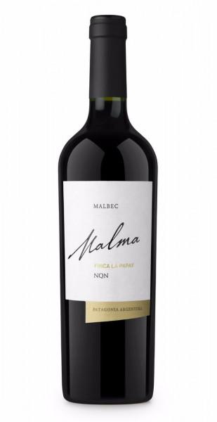 "NQN MALMA ""Finca La Papay"" MALBEC"