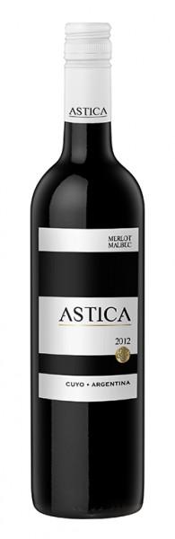 ASTICA Merlot-Malbec
