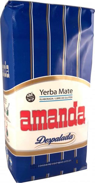 AMANDA Mate Tee Despalada - Argentinien - 500g