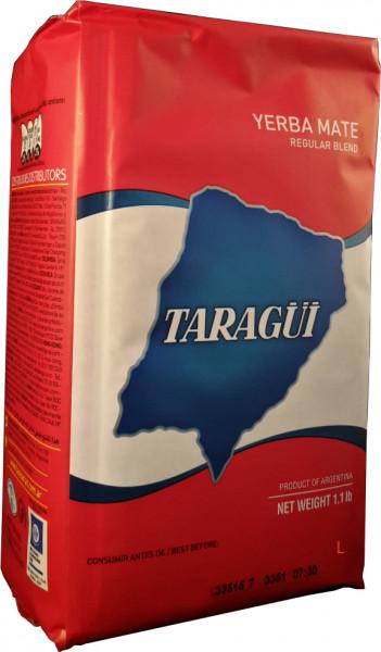 TARAGÜI - Mate Tee aus Argentinien - 500g