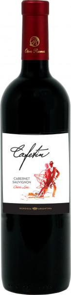 CAFETIN Malbec Rotwein - Argentinien
