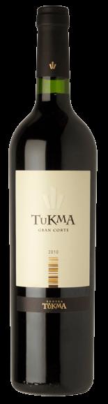 TUKMA Gran Corte - Cafayate - Salta - Argentinien