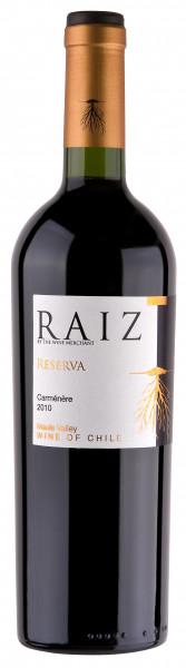RAIZ Carmenere RESERVA - Chile 750ml