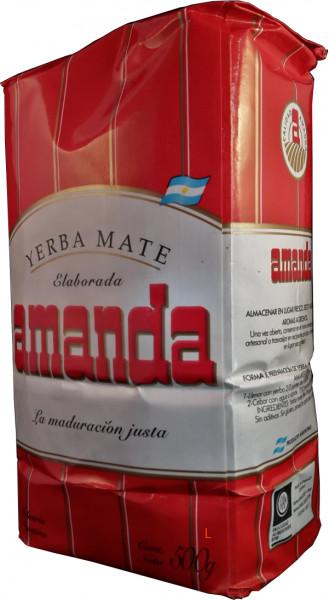 AMANDA Mate Tee aus Argentinien 500g