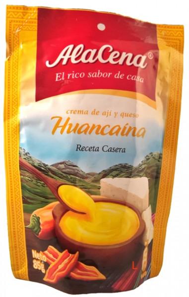 Huancaina Sauce - AlaCena - Peru