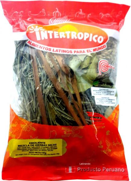 Emoliente - Peruanische Kräutermischung - 100g