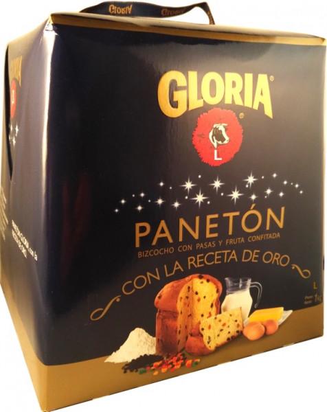 Panettone Gloria - 1Kg - Peru