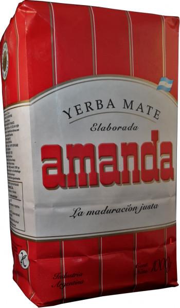 AMANDA Mate Tee aus Argentinien - 1Kg