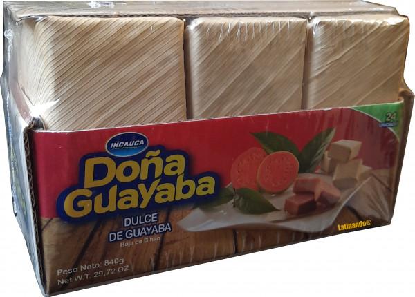 Bocadillo Veleño Doña Guayaba - 24 Stk
