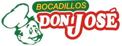 Bocadillos Don Jose