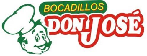 Bocadillos Don Jose