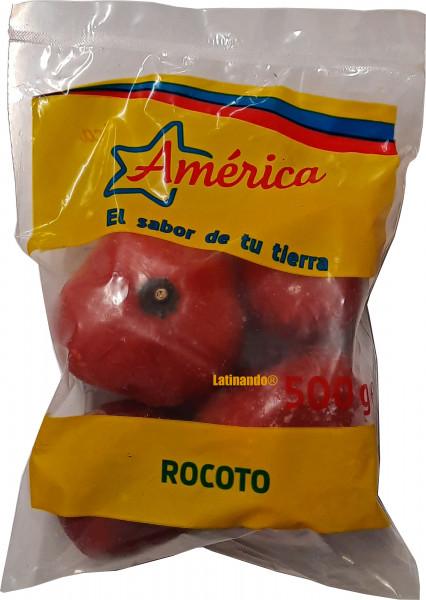 Rocoto 500g
