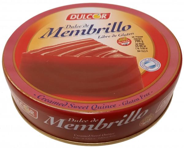 Dulce de Membrillo DULCOR - Quittendessert 700g