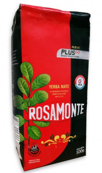 ROSAMONTE - Mate Tee aus Argentinien - 500g