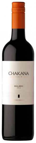 CHAKANA Malbec | Wein aus Argentinien