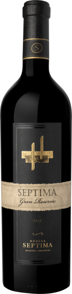 Septima Gran Reserva - Rotwein Argentinien - 750ml