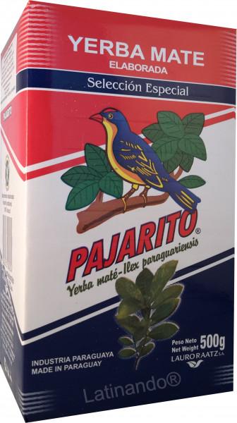 PAJARITO Especial - Mate Tee aus Paraguay - 500g