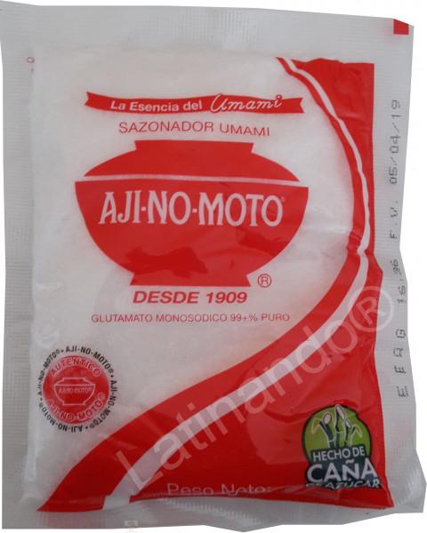 Mononatriumglutamat - AJINOMOTO - UMAMI - 100 g
