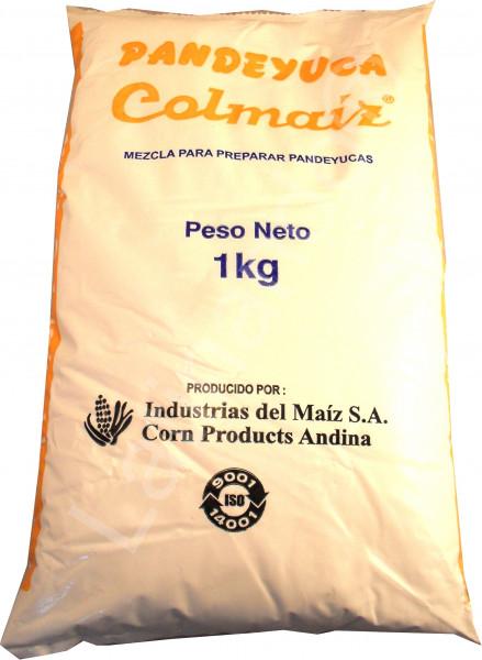 Mischung für PANDEYUCA - COLMAIZ - 1Kg