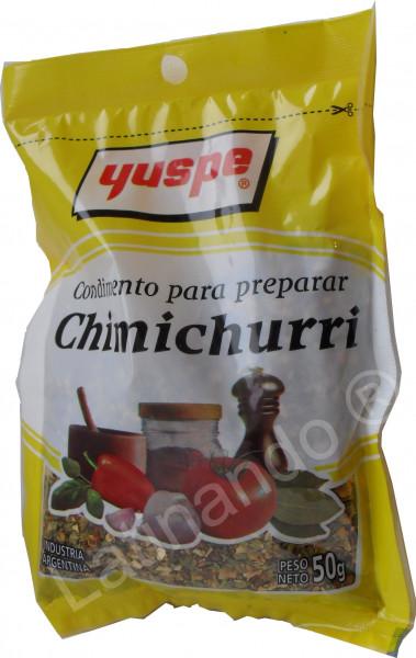 Chimichurri YUSPE |Kräutermischung | Argentinien