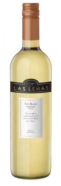 LAS LEÑAS Weißwein - Argentinien