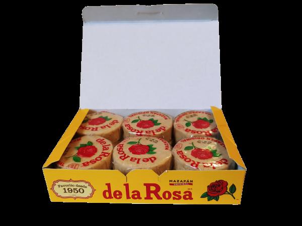 Mazapan Marzipan de la Rosa