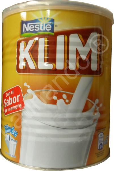 KLIM Nestle | Vollmilchpulver | Leche KLIM | 400g