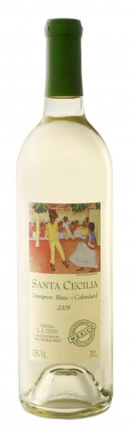 SANTA CECILIA - Sauvignon Blanc - Colombard- 750ml