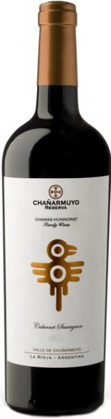 Chanarmuyo Esencia Cabernet Sauvignon