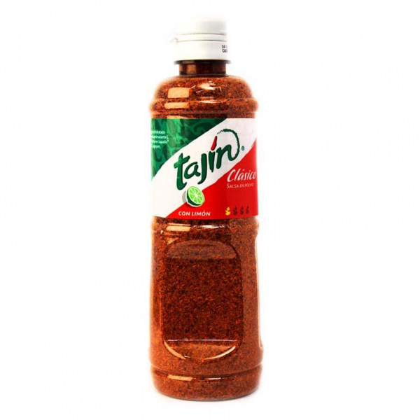Tajin Chillipulver 142g