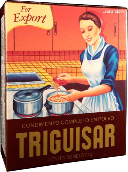 TRIGUISAR | Kolumbianische Gewürzmischung