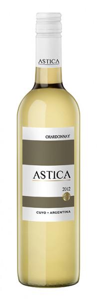 ASTICA Chardonnay