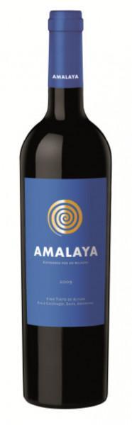 AMALAYA Rotwein | Salta | Argentinien