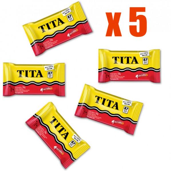 Tita - Terrabusi - Kekse 5 Stk.
