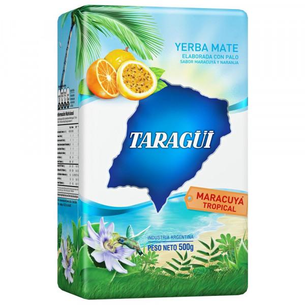 TARAGÜI Maracuya Tropical - Passionsfrucht - 500g