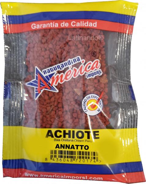 Annatto - Achiote 50g