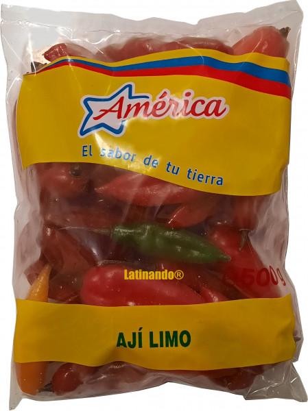 Aji Limo - Lemon Drop Chili - 500g