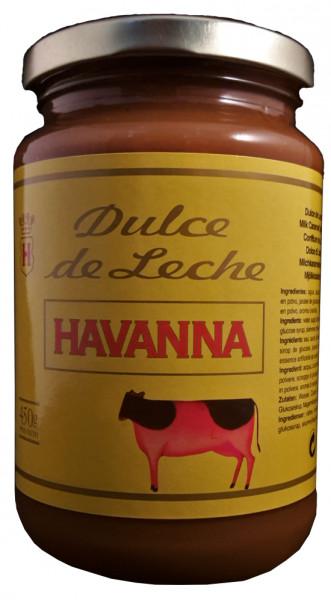 Dulce de Leche HAVANNA - Milchkaramellcreme - 450g