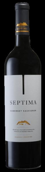 Septima Cabernet Sauvignon - Rotwein Argentinien - 750ml
